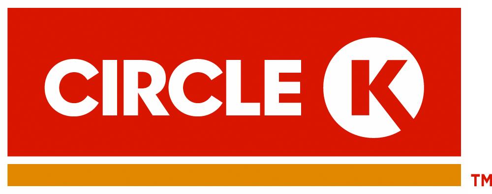 Hva står circle k for