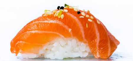sushi Ølstykke store bryster