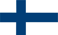 Finlands flagg